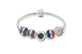 Thomas Sabo GmbH & Co.KG: PARIS SAINT-GERMAIN präsentiert Kollektion mit THOMAS SABO