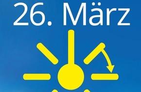 Bundesverband Rollladen + Sonnenschutz e.V.: Am 26. März ist Rollladen- und Sonnenschutztag: Sonnenschutz vom Fachmann