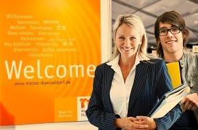 Messe Düsseldorf: Messe Düsseldorf will dem Employer Branding der Unternehmen neue Optionen bieten
