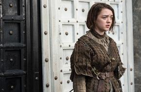 """Sky Deutschland: TV-Premiere ab 27. April auf Sky Atlantic HD: Fünfte Staffel von """"Game of Thrones - Das Lied von Eis und Feuer"""" exklusiv auf Deutsch und im Originalton"""