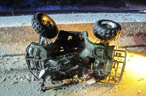 Polizeipräsidium Frankfurt am Main: POL-F: 141228 - 919 Bundesautobahn 5: Tödlicher Verkehrsunfall - Zeugen gesucht! - Bitte Foto beachten!