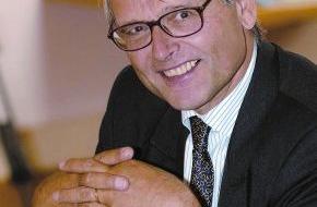 PlasticsEurope Deutschland e.V.: Jacques van Rijckevorsel neu an der Spitze von PlasticsEurope