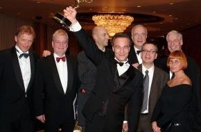 """WDR Westdeutscher Rundfunk: International Emmy Award für die WDR-Produktion """"Mein Vater"""""""