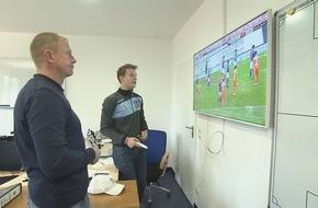 """Sky Deutschland: """"57, 58, 59, Sechzig"""": Der vierte Teil der Doku über den TSV 1860 direkt nach dem Liga-Finale bei Sky"""
