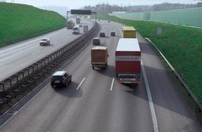 Toll Collect GmbH: Zehn Jahre Lkw-Mauterhebung durch Toll Collect: Zuverlässiger Betrieb seit dem Start am 1. Januar 2005