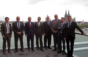 Trianel GmbH: Stadtwerke-Kooperation plant 500 Millionen-Investment in Wind und Sonne / Trianel weitet Engagement bei Erneuerbaren Energien aus