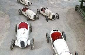 Autostadt GmbH: Volkswagen XL1 und Kinderrennwagen der Autostadt sind die Highlights auf der IdeenExpo 2013