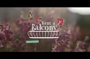 """So schön ist der Herbst mit Pflanzenfreude.de / Das war der Indian Summer mit """"Rent a Balcony"""""""