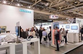 Ineltec / MCH Group: ineltec 2017: Gebäudetechnik als Schlüsseltechnologie der Zukunft