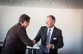 Coop Rechtsschutz AG: Coop Rechtsschutz AG bleibt weiterhin selbständig und kooperationsfähig