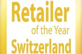 """LIDL Schweiz: Lidl Schweiz erstmals """"Retailer of the Year"""" (FOTO)"""