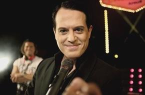 """RTL II: Ray Watts und Gregor Glanz sind neue RTL II-Testimonials für Österreich / Kampagne mit den österreichischen Musikern ist gestartet / Werbetrenner und Programmtrailer mit dem neuen Song """"Vegas"""""""