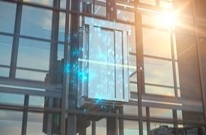 thyssenkrupp elevator AG: ThyssenKrupp startet MAX: Maximale Effizienz in Städten mit IoT-Technologie von Microsoft Azure