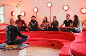 The Voice of Germany: Die Knockouts bei #TVOG: Auf Mars-Mission mit den Fantastischen Vier