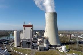 Trianel GmbH: Trianel Kraftwerk auf dem neusten Stand der Technik / Keine wirtschaftlichen Folgen durch lange Revision