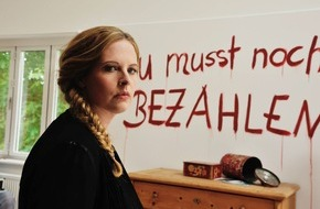 "SAT.1: ""Josephine Klick - Allein unter Cops"""