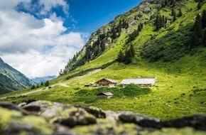 Vorarlberg Tourismus: Sommer in Vorarlberg: Jeden Moment genießen - BILD/VIDEO