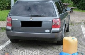 Polizeipräsidium Westpfalz: POL-PPWP: Intensiver Kontrolltag auf den Autobahnen rund um Kaiserslautern