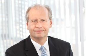Zurich Gruppe Deutschland: Zurich drängt auf neue gesetzliche Regelungen für das bestehende bAV-System