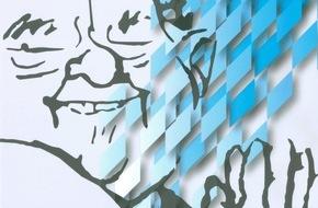 """Hanns-Seidel-Stiftung: Karikaturenband zum 100. Geburtstag: """"Franz Josef Strauß oder 'der dickköpfige Satansbrätling'"""" / Festakt-Aufzeichnung am 12. September 2015 im Fernsehprogramm ARD-alpha"""