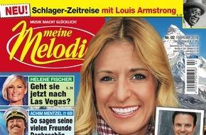 """Meine Melodie: Die Höhner: """"Unser Rezept im Karneval heißt: Bühne und Bett!"""""""