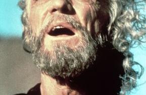 """Bibel TV: Bibel TV sendet ab September alle Folgen der Verfilmung des Alten Testaments """"Die Bibel"""" / Neben """"Genesis"""" stehen die Zweiteiler """"Abraham"""" und """"Josef"""" auf dem Programm - jeweils samstags um 20:15 Uhr"""