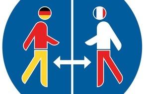 Carl Duisberg Centren: Punkten im Land der Europameisterschaft 2016 - Geschäftsbeziehungen ins französische Nachbarland benötigen eine gute Vorbereitung