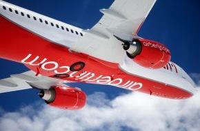 Air Berlin PLC: airberlin erweitert Flugangebot nach Österreich