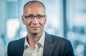 dpa Deutsche Presse-Agentur GmbH: Martin Beils leitet künftig dpa-infografik