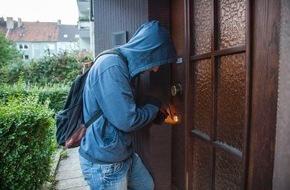 Polizeipressestelle Rhein-Erft-Kreis: POL-REK: Einbrecher überrascht - Brühl