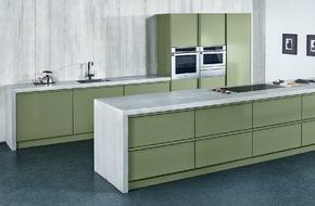 Panasonic Deutschland: Neue Kücheneinbaugeräte auf der LivingKitchen / Panasonic empfiehlt sich als Alternative mit technologischem Mehrwert
