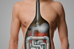 ABDA Bundesvgg. Dt. Apothekerverbände: 7 von 10 Bundesbürgern leiden gelegentlich unter Magen-Darm-Beschwerden / Tag der Apotheke am 18. Juni 2015