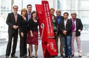 Christoffel Blindenmission e.V.: Bundestagsausschuss unterstützt Kampagne der CBM