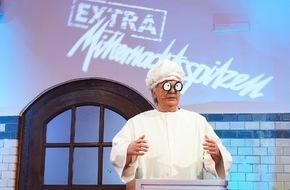 """WDR Westdeutscher Rundfunk: """"Mitternachtsspitzen EXTRA"""" im WDR Fernsehen: Kabarettisten für die Meinungsfreiheit"""