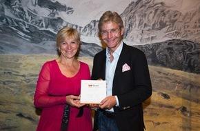 Lyreco Switzerland AG: Lyreco Switzerland AG erhält das Lohngleichheits-Zertifikat von equal-salary
