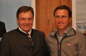 Tirol Werbung: Tiroler Sommersaison schließt mit Rekordergebnis