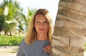 """SAT.1: Anna Loos erlebt in SAT.1 einen (Alb-)Traumurlaub und bei Tom Beck herrscht """"Dating-Alarm"""" (AT) mit Friederike Kempter: Drehstarts für zwei neue SAT.1-Movies im Februar 2016"""