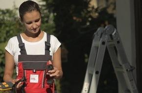 Bundesverband Rollladen + Sonnenschutz e.V.: Neues Ausbildungsvideo des BVRS: Handwerk mit Köpfchen