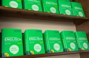 PONS GmbH: PONS Herbstprogramm 2013: Standardwörterbuch / Viel mehr als ein Wörterbuch - der Klassiker neu aufgelegt