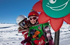 Ferienregion TirolWest: Gratis Winterwochen für Kinder in TirolWest
