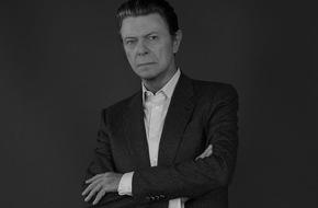 """Sky Deutschland: Titelmusik für """"The Last Panthers"""" von David Bowie"""