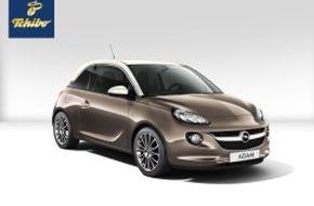 Tchibo GmbH: Nicht nur für Eva: Opel ADAM ab 89 Euro im Monat