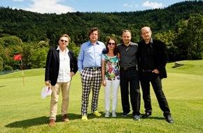 """SWR - Das Erste: Dreharbeiten zum SWR/ARD Degeto-Film """"Big Manni"""""""