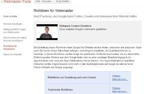 ncm.at - net communication management gmbh: Achtung Hoteliers: neue Regeln bei Google!