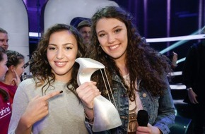 """Der Kinderkanal ARD/ZDF: Dein Song 2016:  Leontina aus Speyer ist """"Songwriterin des Jahres""""! / Siegersong der 14-Jährigen begeistert die """"Dein Song""""-Zuschauer"""