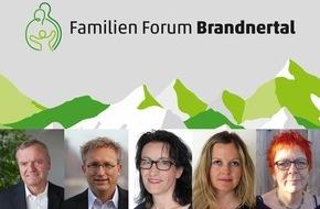 Alpenregion Bludenz Tourismus GmbH: Familien Forum Brandnertal