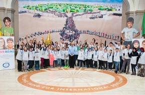 OPEC Fund for International Development (OFID): OFID und Vienna City Marathon starten gemeinsame Laufinitiative zur Integrationsförderung