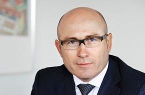 Skoda Auto Deutschland GmbH: Bernhard Maier neuer SKODA Vorstandsvorsitzender