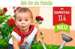 Unternehmensgruppe ALDI SÜD: Zusätzlicher Aktionstag bei ALDI SÜD
