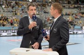 Sky Deutschland: THW Kiel - Paris St. Germain: Die Vorentscheidung um den Gruppensieg? /  Die EHF Champions League live bei Sky
